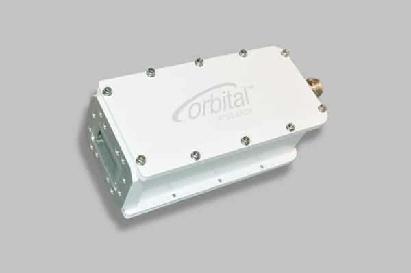 Orbital Research X-MIC LNB