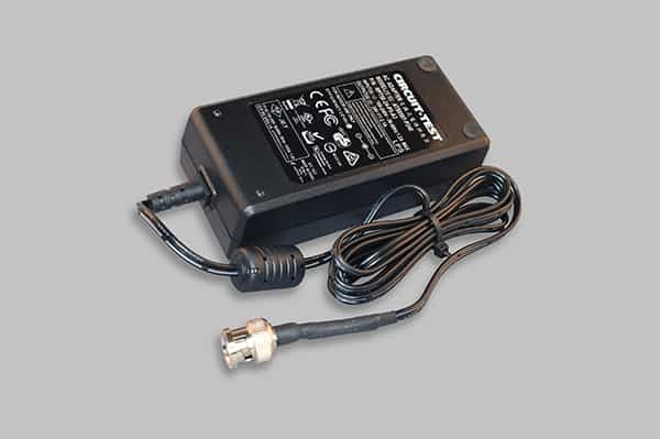 A global DC power supply